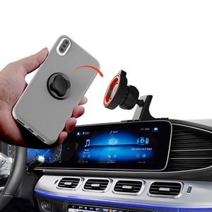Image 4 - Car Holder Phone No Magnetic Mount Dashboard Mobile Phone Holder For Car Washable Strong Grip Iphone Cars Holder