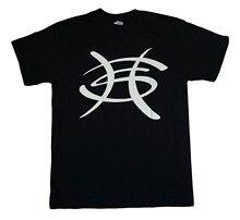 Camiseta de Héroes Del Silencio Rock En España para hombre, camisa negra de moda de verano
