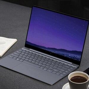 Ноутбук BMAX 14,1 дюймов X14 N4120 8 Гб LPDDR4 256 ГБ SSD 1920X1080 Windows 10 OS ноутбук с клавиатурой Blacklighting