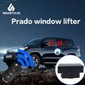 Controlador mais próximo da janela da segurança de smartour obd para o land cruiser/prado 2010-2015 janelas que fecham/travamento da porta do carro