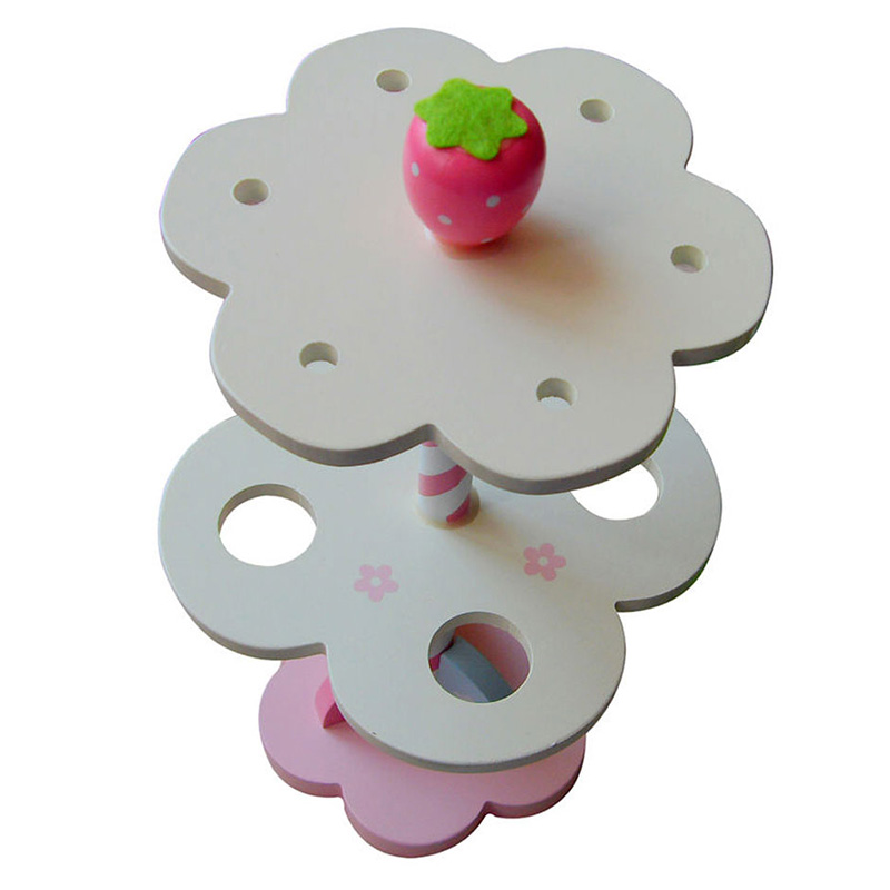 Baby Toys Simulation Magnetic Ice Cream Wooden Toys Pretend Play Kitchen Food Baby Infant Toys Food Birthday Christmas Gift