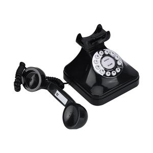 Image 5 - WX 3011 Vintage Multi Funktion Telefon Zu Hause Retro Wired Festnetz Telefon Alte Telefone für Home Hotel Büro Verwenden
