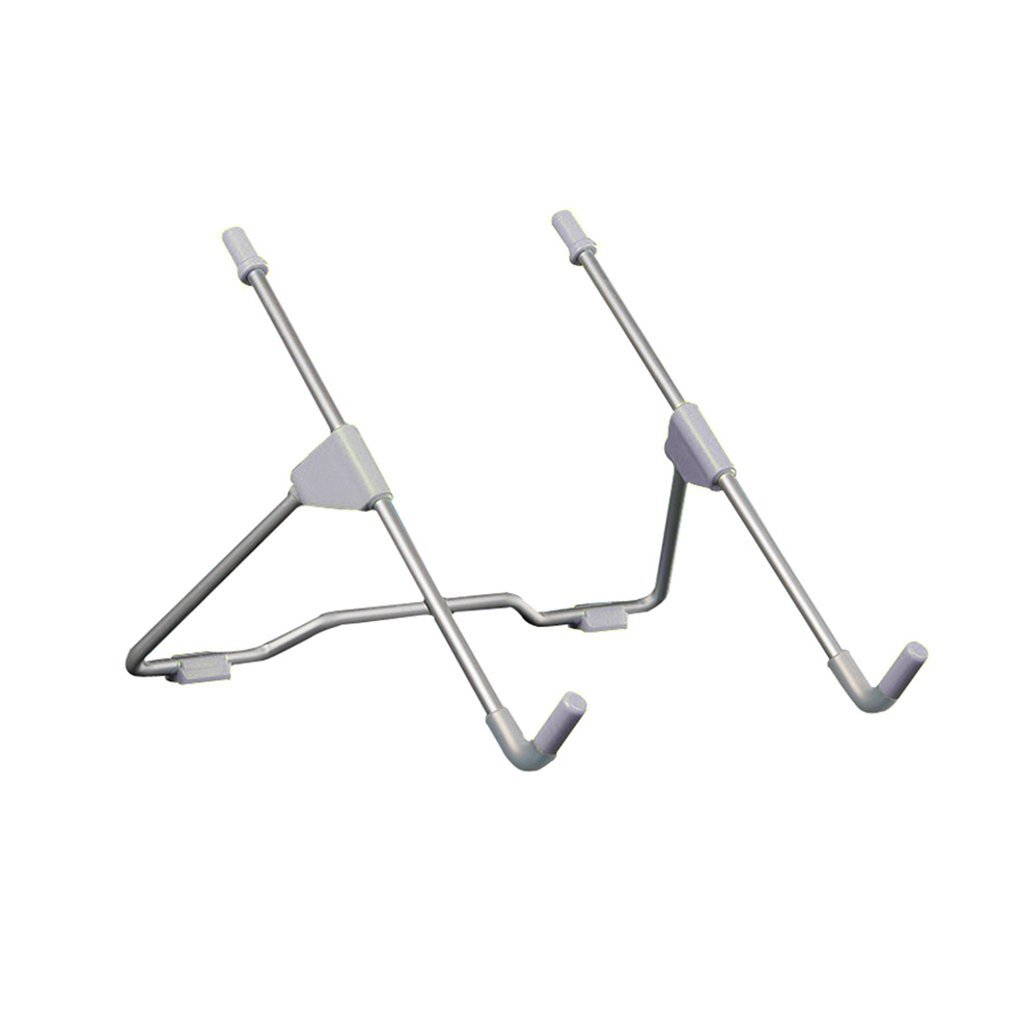 Computer-Support-Bracket Laptop-Stand Tablet Desktop Universal Folding Multifunctional title=