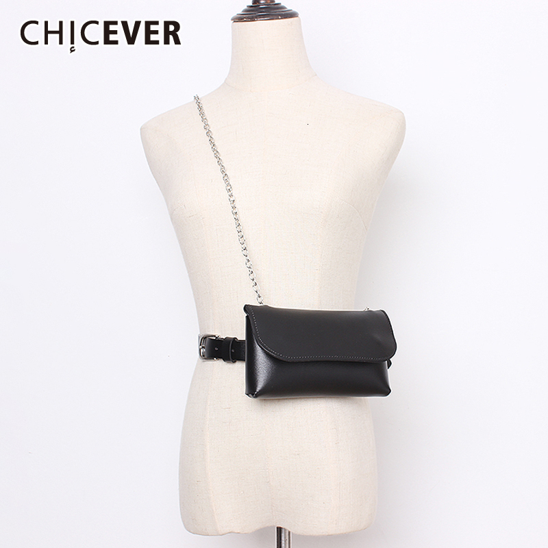 CHICEVER PU Leather Belt Female High Waist Tunic Lace Up Clothing Accessories Adjustable Corset Belts Women 2020 Autumn New