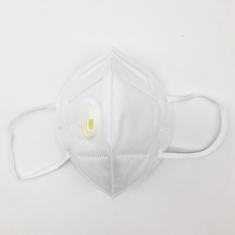 [1~10PCS] KN95 Disposable Face N95 Surgical Mask Anti Coronavirus Mouth Cover Facial Dust Pm2.5 Ffp3 Respirator Masks 2