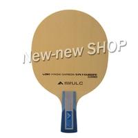 LOKI Arthur EURO ULC Table Tennis Blade Professional 5 Ply Hinoki Carbon Ping Pong Paddle Fast Attack Arc Table Tennis Racket