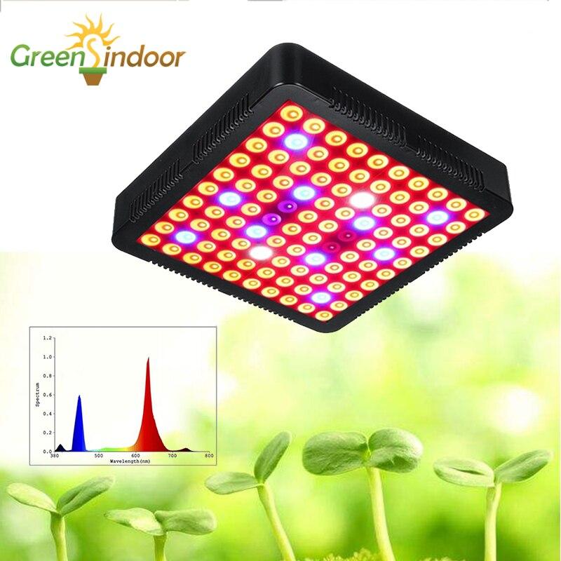 Tente de culture 1000W LED lampe d'intérieur légère pour plantes lampe Phyto à spectre complet pour fleurs herbes LED de croissance Fitolampy Fitolamp