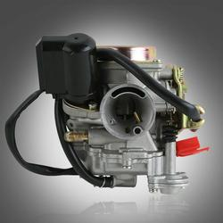Motorcycle Scooter Carb Carburetor 50cc Chinese GY6 139QMB Moped 49cc 60cc For SUNL, BAJA,