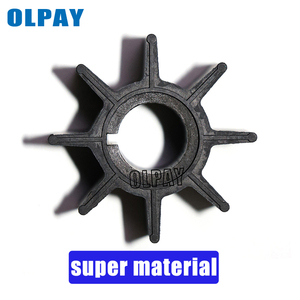 Water Pump Impeller 334-65021-0 for Nissan / Tohatsu 15HP 18HP 20HP Outboard Motor(China)