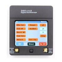 1 Set DSO112A Tragbare Handheld Digital Oszilloskop Alligator Clip BNC Sonde Eingestellt Digitale Oszilloskop Logic Analyzer Kit-in Oszilloskop Teile & Zubehör aus Werkzeug bei