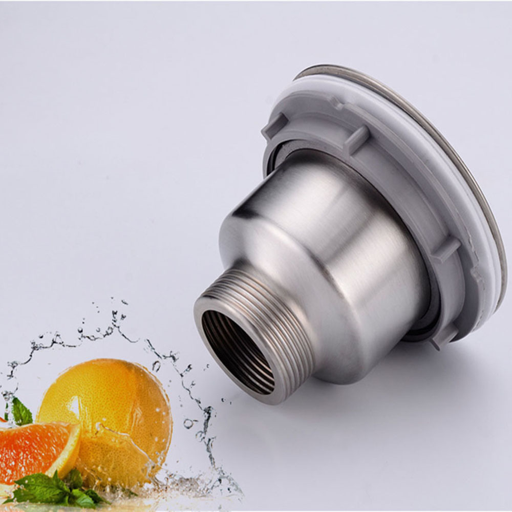 Kitchen sink stainless steel water sink sink sink cage drainer accessories sink drainer sink sewer filter with removable