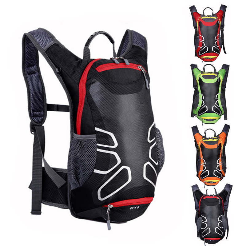 FOR HONDA dio af18 af27 af34 af35 af62 clutch super cub 110 Waterproof Motorcycle High Capacity Motorcycle Rider bag Backpack