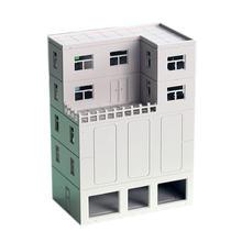 Новая модель n 1/100 ho 72 64 50 масштаб современной архитектуры