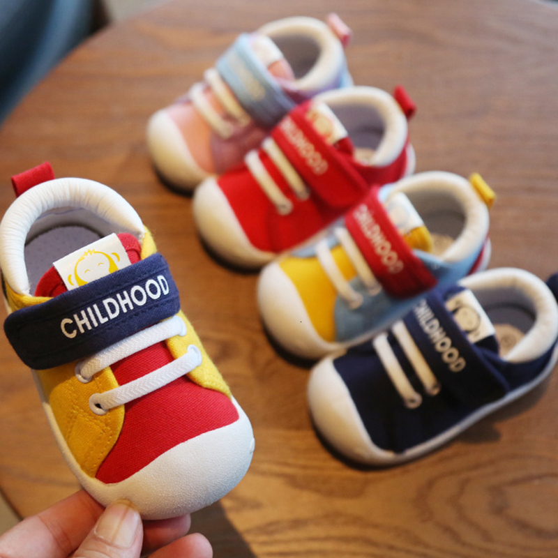 Baby Toddler Shoes Spring and Autumn