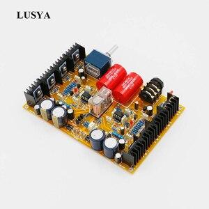 Image 3 - Lusya HV 1 wzmacniacz słuchawkowy pokładzie montowane wzmacniacz słuchawkowy Audio podstawa na Beyerdynamic A1 T0837