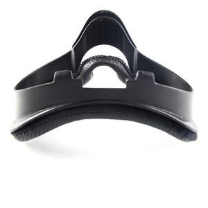 Image 5 - Set di adesivi magici per tappetino per maschera per gli occhi Oculus Quest VR cuffia di ricambio per maschera per gli occhi copertura per il viso traspirante per Oculus Quest