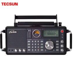 TECSUN S-2000 HAM Любительское радио SSB Двойное преобразование PLL FM/MW/SW/LW Air Band