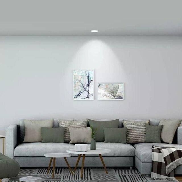 Xiaomi Mijia Smart LED Einbaustrahler 5