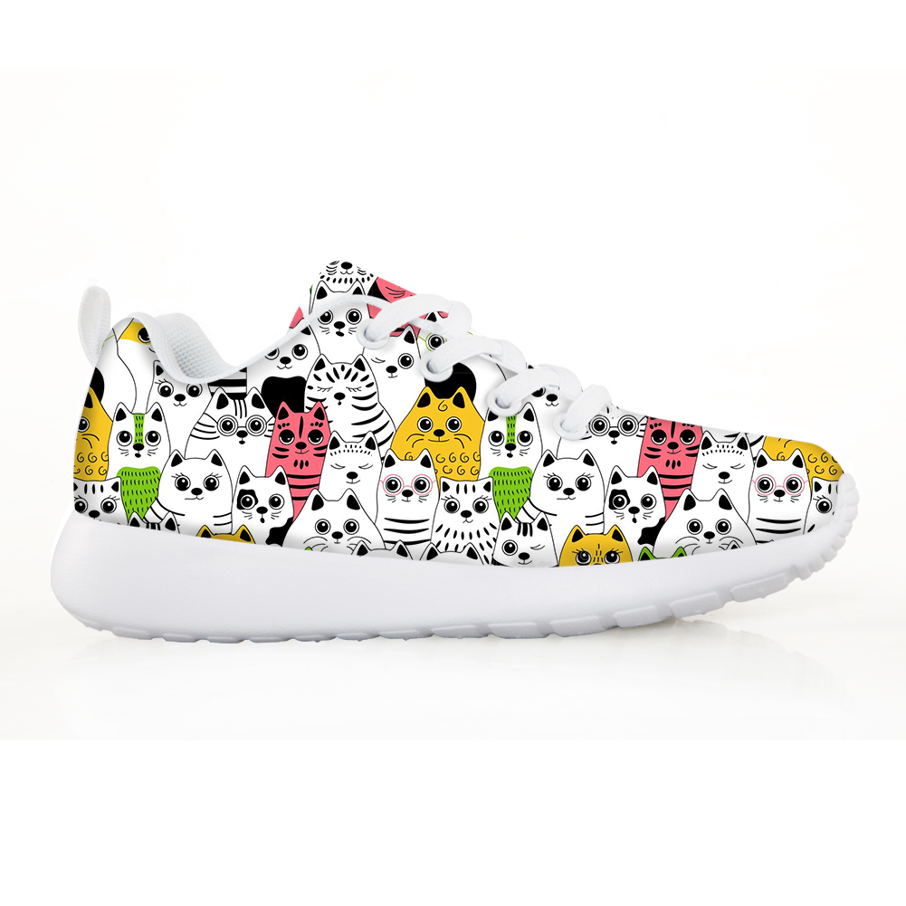 noisydesigns-casual-kids-shoes-cats-printing-breathable-sneakers-for-boys-girls-lace-up-students-tenis-infantil-zapatatillas