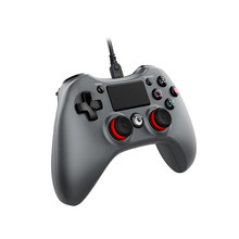 For Sony playstation 4 USB Wired Gamepad controller For ps4 dualshock 4 PS3 PC TV BOX android joystick gamepads Game Control Pad(China)