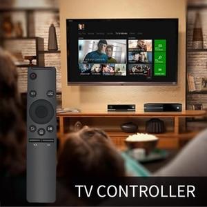 Image 2 - استبدال TV تحكم عن بعد جديد ل BN59 01259B BN59 01259D سامسونج LED 3D الذكية لاعب IR تحكم عن بعد