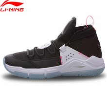 Li-Ning Men Wade ALL DAY 5 On Court Basketball Shoes LiNing CLOUD Cushion Sport Shoes li ning Sneakers ABPQ015 XYL315