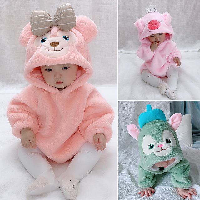 Adorable Baby Onesie 4
