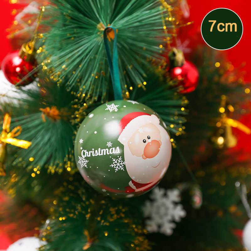 Decorazioni Natalizie Caramelle.Buon Natale Caramelle Scatole Regalo Contenitore Borsa Albero Di Natale Ornamento Ciondolo Navidad Decorazioni Natalizie Per La Casa Bambini Bambini Pendenti E Decorazioni Aliexpress