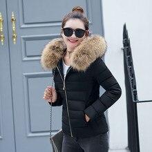Fashion Solid Women Casual Thicker Winter Slim Coat Overcoat Winter Slim Coat Overcoat Female Jacket Cotton Coat Women