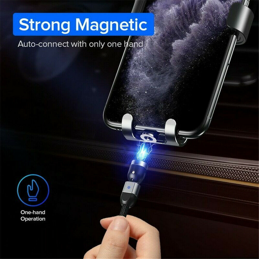 Magnetic Charger Cable