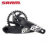 SRAM GX NX SX DESC EAGLE 12 Speed DUB Boost 170mm 175mm 32T 34T Steel Chainring MTB Bicycle Crankset Without DUB BSA BB 12s