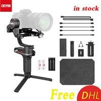 Zhiyun Weebill S 3 Axis Handheld Gimbal Stabilizer for DSLR and Mirrorless Camera for Sony Panasonic LUMIX Nikon Canon