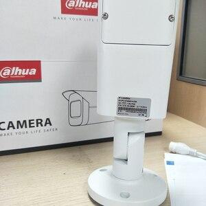 Image 4 - 大華 6MP ip弾丸カメラIPC HFW4631H ZSA交換IPC HFW4431R Zマイクでのビルドでsdカードスロットpoe cctvカメラ