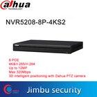 Dahua  NVR5208-8P-4K...