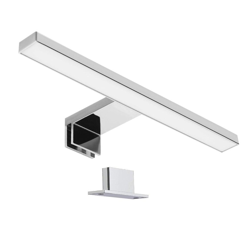 LED Wall Light Waterproof IP44 Indoor Bathroom Wall-mount Light Cabinet Bedroom Modern Wall Lamps