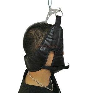 neck traction Head Cover Cervi
