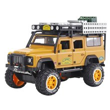 1/28 Diecasts Toy Vehicles Car Model Sou