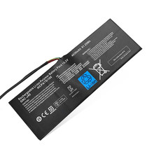 GNC-J40 New 4030mAh Laptop Battery For GIGABYTE P34W P34K P34F P34G V2 V3 V4 V5 V7 15.2V 61.25WH+Tracking Number(China)
