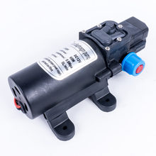 DC 12V Water Pump Micro Diaphragm Pumps High Pressure Self Priming Caravan Camping Boat Tools 5L/min 60W(China)