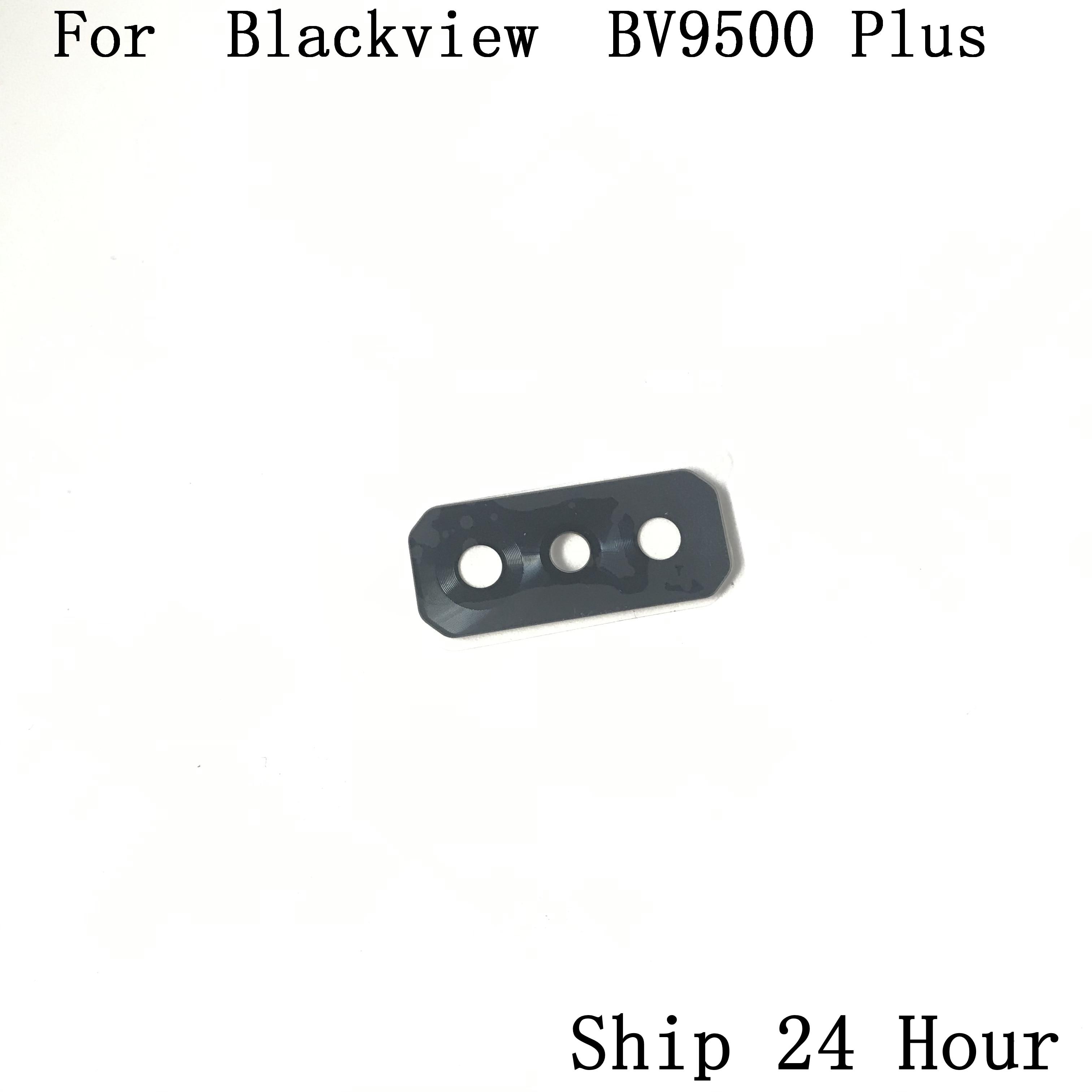 Blackview BV9500 Plus New Back Rear Camera Lens Glass Cover For Blackview BV9500 Plus Repair Fixing Part Replacement