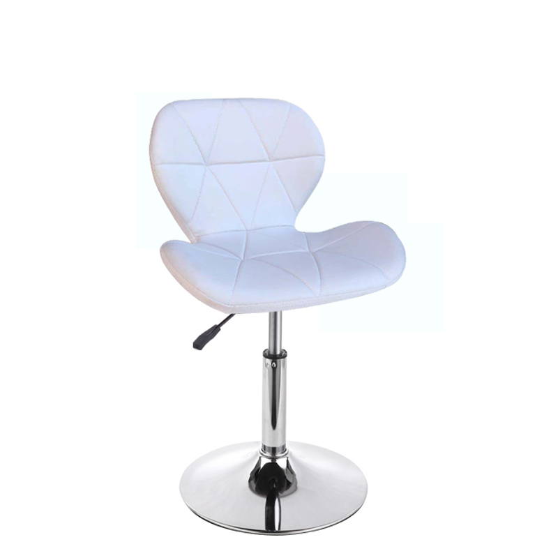 Nordic Bar Chair Salon Lift Chair Modern Minimalist Rotating Bar Chair High Stool Commercial Furniture Light Extravagant