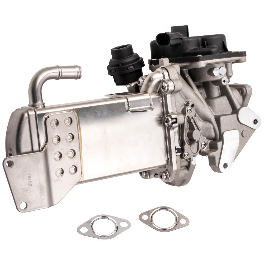 EGR Exhaust Gas Recirculation Module For Audi A4 A5 A6 Q5 2.0TDi 3L131512DT|Valves & Parts|   - title=