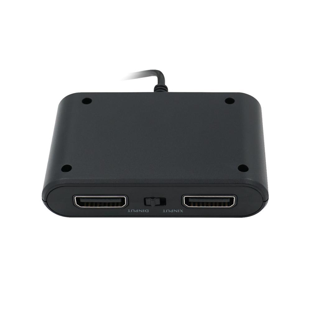 Image 5 - MayFlash for Sega for Saturn SS Controller Game Pad to PC USB Adapter Dual Portadapter cooleradapter circuitadapt adaptation -