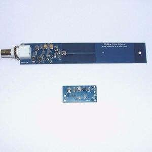 Image 3 - FFYY Miniwhip Active Antenna HF LF Vlf Mini Whip Shortwave Sdr RX Portable Receiving