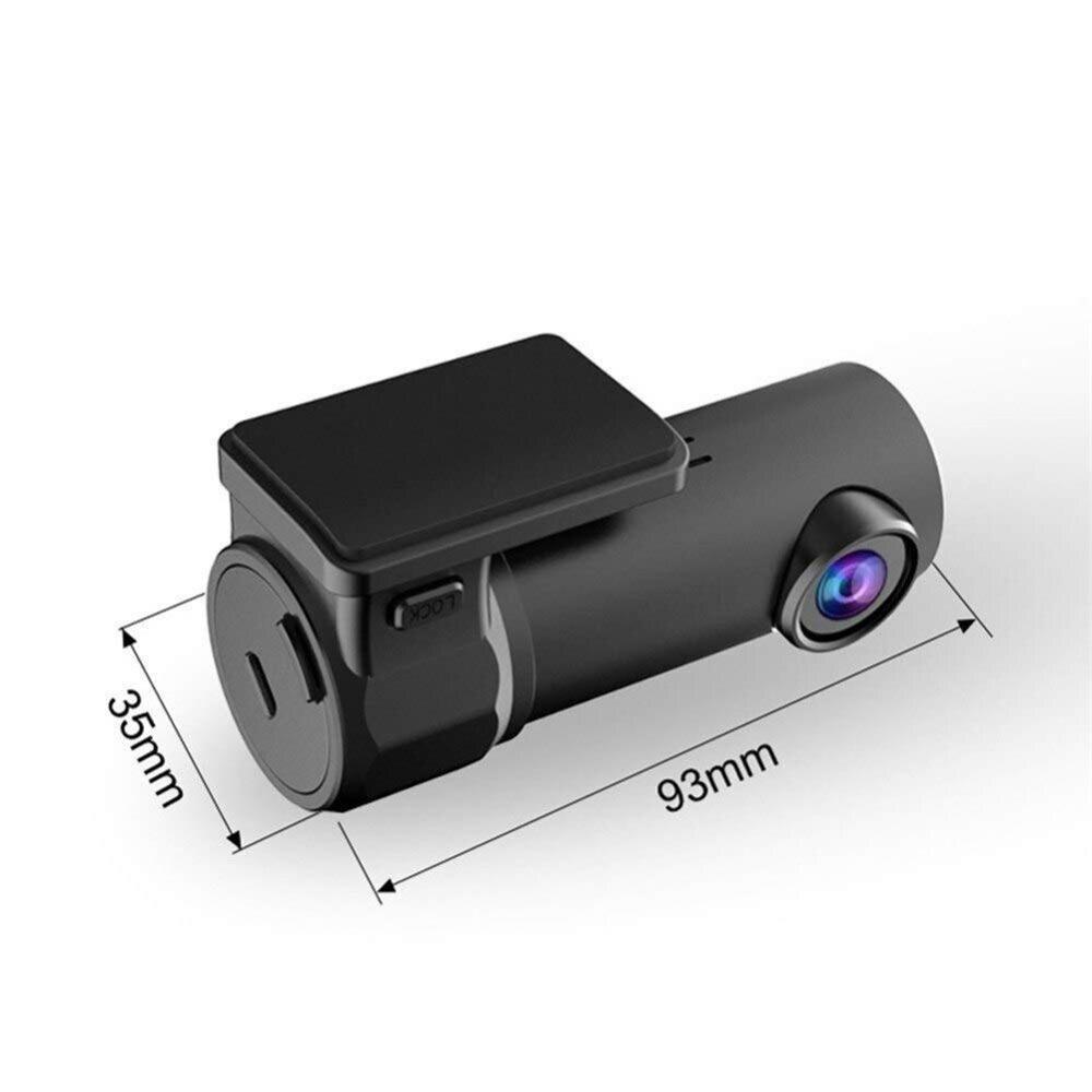 Mini Verstecken Auto Kamera Recorder 1080P USB Video Dash Cam Wifi Digitale Kanzler 170 Breite Orejestrator 3 in 1 DVR Mit Ladegerät