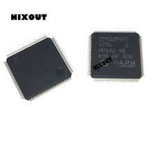 2PCS~10PCS/LOT 100%NEW  Original  STM32F427VIT6  STM32F427  32F427VIT6 QFP 100  In Stock  (Big Discount if you need more)