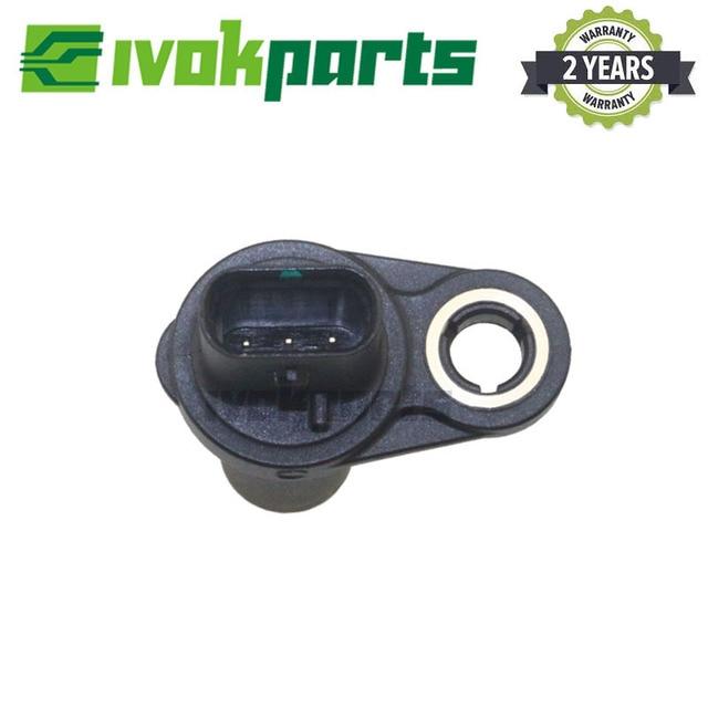 Engine Crankshaft Position Sensor For Dodge Caliber Avenger Journey Ram 1500 Jeep Compass Patriot SRT Viper 5033307AB 6