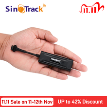Mini GPS Tracker ST 901M Vehicle Tracking Device Car Motorcycle GSM Locator Remote Control With Real Time Monitoring System APP