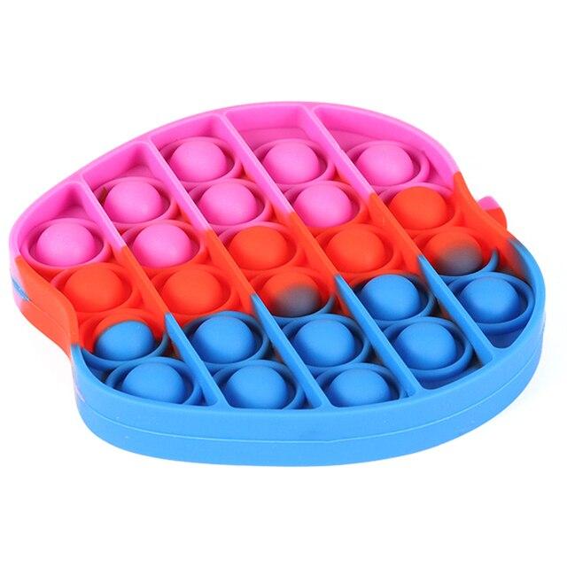 Dog  ToysPush Bubble Fidget 6