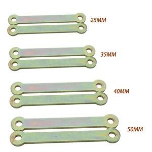 25mm 35mm 40mm 50mm Lowering Kit Dog Bones Suspension Linkages For Yamaha FZS1000 Fazer 00-05 SV650 99-02 GSF600 GSF1250 GSX1250